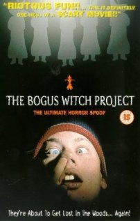 Watch The Bogus Witch Project Online