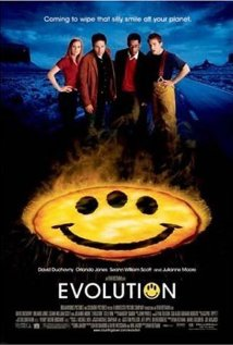Watch Evolution Online