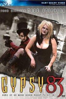 Watch Gypsy 83 Online