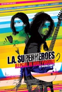 Watch L.A. Superheroes Online
