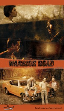 Watch Warrior Road Online