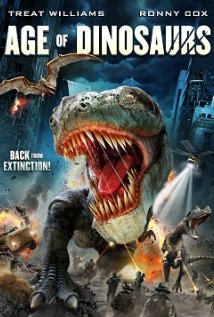 Watch Age of Dinosaurs Online