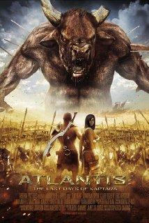 Watch Atlantis: The Last Days of Kaptara Online