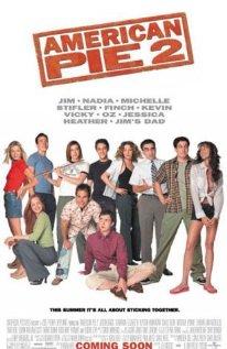 Watch American Pie 2 Online