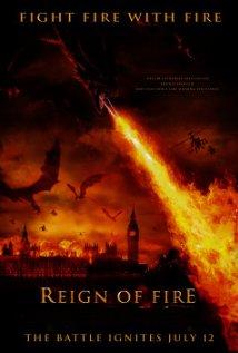 Watch Reign of Fire Online