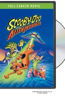 Watch Scooby-Doo and the Alien Invaders Online