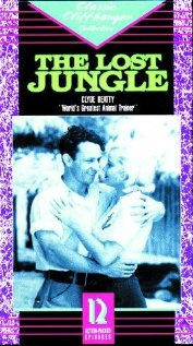 Watch The Lost Jungle Online