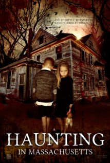 Watch A Haunting in Thornby Online
