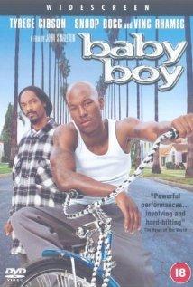 Watch Baby Boy Online