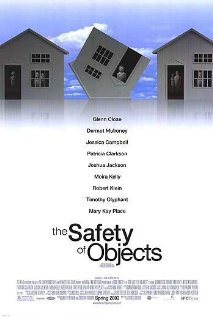 Watch The Safety of Objects Online