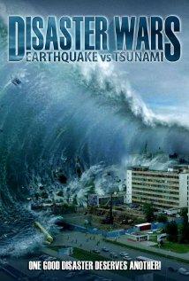 Watch Disaster Wars: Earthquake vs. Tsunami Online
