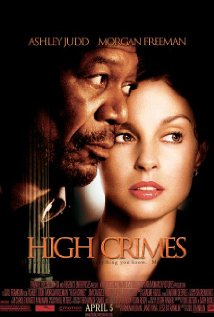 Watch High Crimes Online