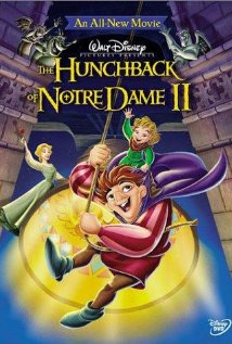 Watch The Hunchback of Notre Dame II Online