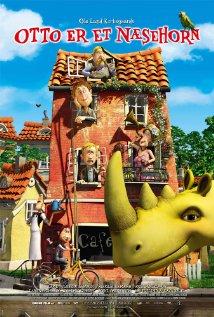 Watch Otto er et næsehorn Online