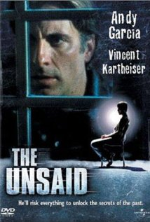 Watch The Unsaid Online