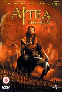 Watch Attila Online