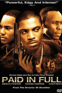 Watch Paid in Full Online