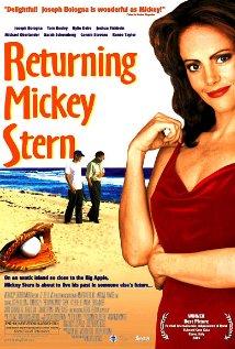 Watch Returning Mickey Stern Online