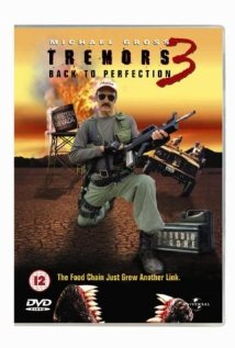 Watch Tremors 3: Back to Perfection Online