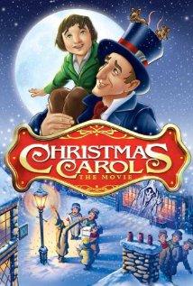 Watch Christmas Carol: The Movie Online