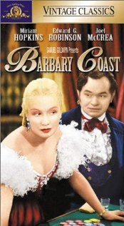 Watch Barbary Coast Online