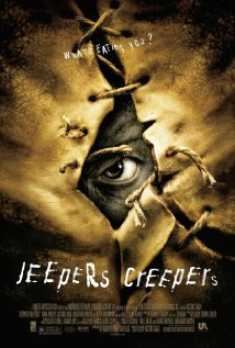 Watch Jeepers Creepers Online