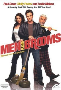 Watch Men with Brooms Online
