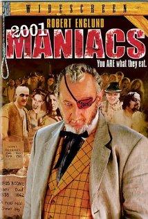 Watch 2001 Maniacs Online