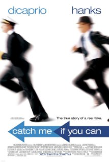 Watch Catch Me If You Can Online