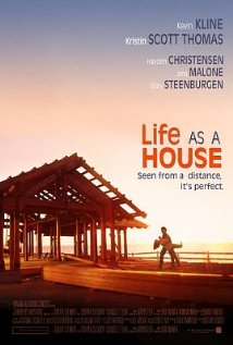Watch Life as a House Online