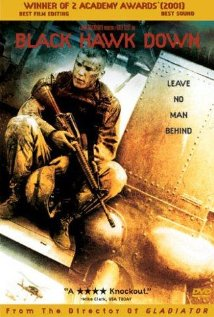 Watch Black Hawk Down Online