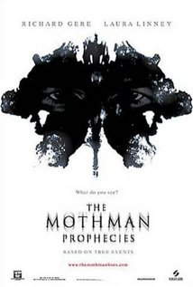 Watch The Mothman Prophecies Online