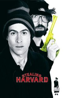 Watch Stealing Harvard Online