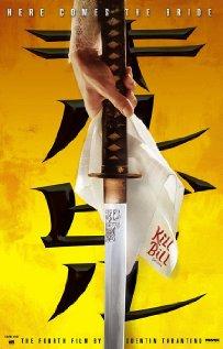 Watch Kill Bill: Vol. 1 Online