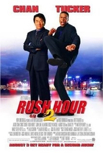 Watch Rush Hour 2 Online