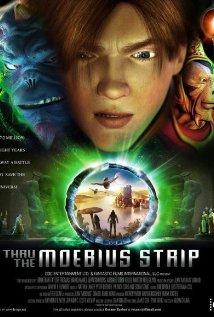 Watch Thru the Moebius Strip Online
