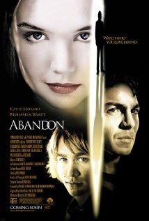Watch Abandon Online
