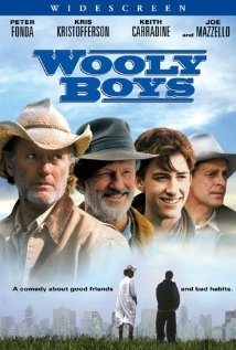 Watch Wooly Boys Online