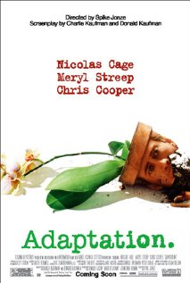 Watch Adaptation Online