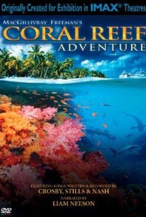 Watch Coral Reef Adventure Online