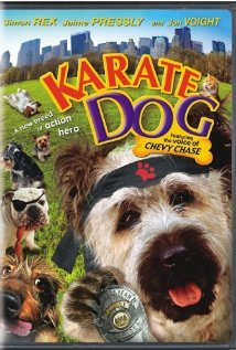 Watch The Karate Dog Online