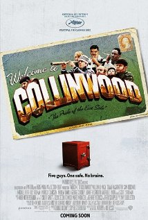 Watch Welcome to Collinwood Online