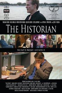 Watch The Historian Online