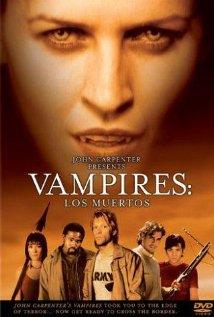 Watch Vampires: Los Muertos Online