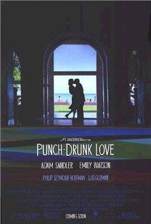 Watch Punch-Drunk Love Online