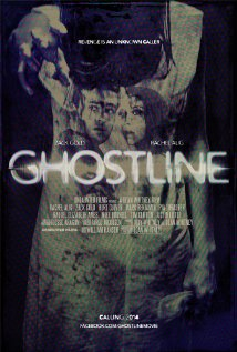 Watch Ghostline Online