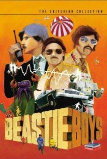 Watch Beastie Boys Video Anthology Online