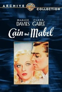 Watch Cain and Mabel Online