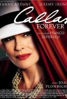 Watch Callas Forever Online