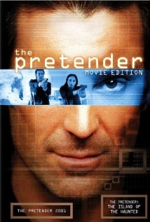 Watch The Pretender: Island of the Haunted Online